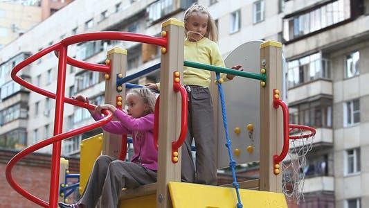 Thumbnail for Brave Kids