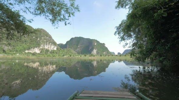 Thumbnail for Rowboat Tour To Enjoy The Beauty Of Ha Long Bay, Vietnam