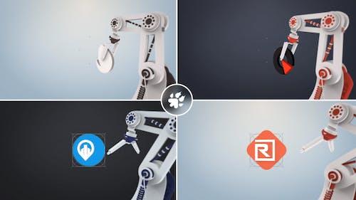 Corporate Robotic Arm