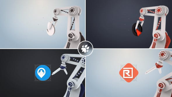 Thumbnail for Corporate Robotic Arm