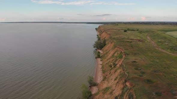 River Coast