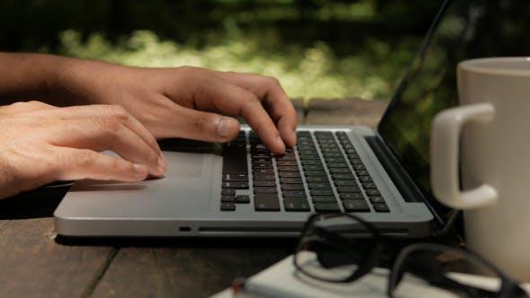 Thumbnail for Laptop