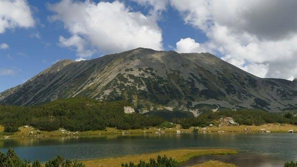 Thumbnail for Muratovo Hvoynato Lake Pirin 3