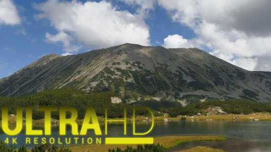 Thumbnail for Muratovo Hvoynato Lake Pirin 3