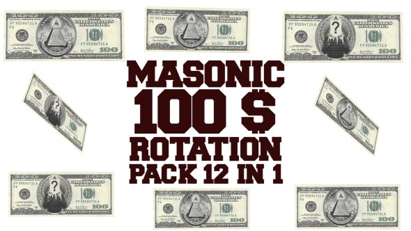 Masonic Rotation Pack