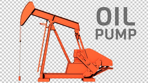 Cover Image for Oil Pump - Oil Jack