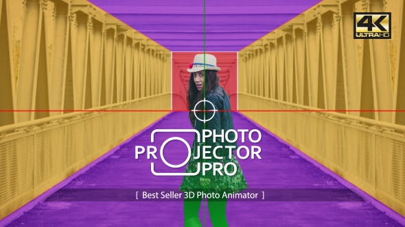 Thumbnail for Photo Projector Pro - Professional Photo Animator