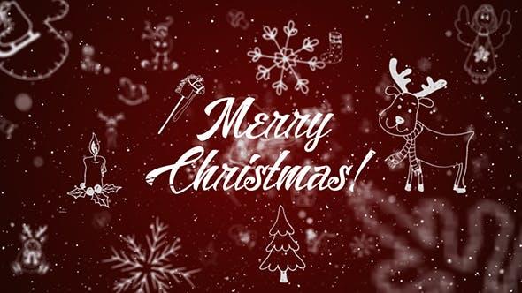 Thumbnail for Christmas Greetings II