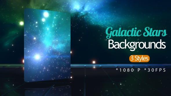 Thumbnail for Galactic Stars