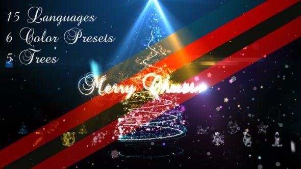 Thumbnail for Christmas II
