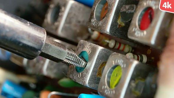 Thumbnail for Leiterplatte 675