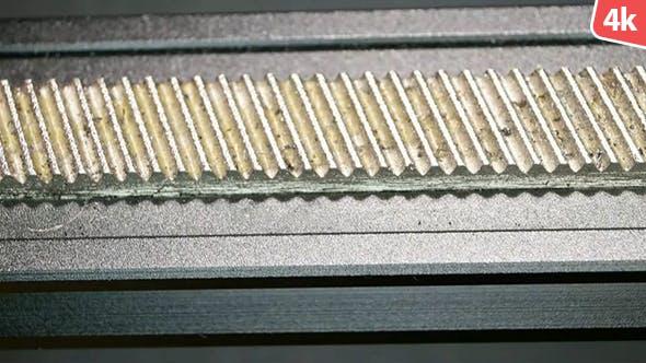 Machine Component