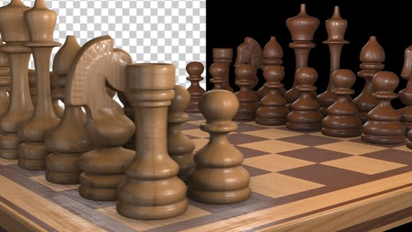 Cover Image for Spinning Chessboard
