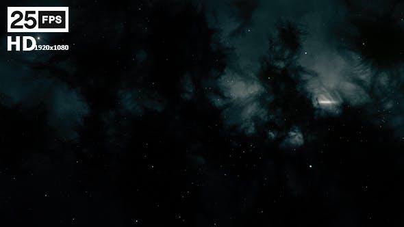Thumbnail for Dark Space Galaxy 2
