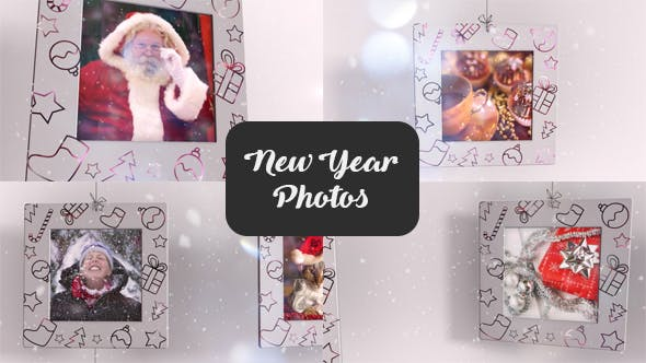 Thumbnail for New Year Photos
