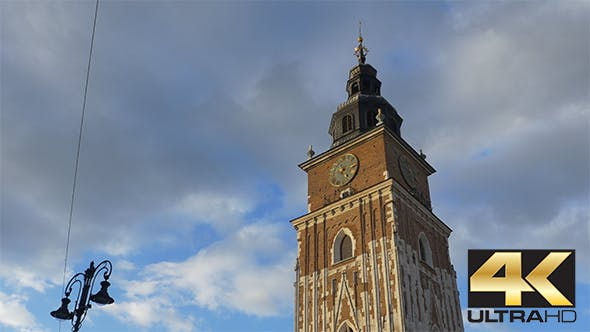 Thumbnail for Town Hall Tower in Krakow