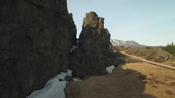 Thumbnail for Pingvellir National Park Thingvellir Iceland