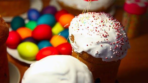 Thumbnail for Easter Cake