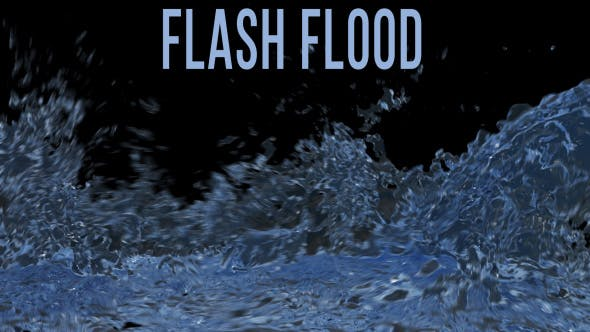 Thumbnail for Flash Flood