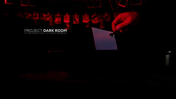 Thumbnail for Dark Room