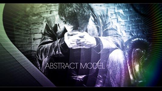 Thumbnail for Modèle abstrait