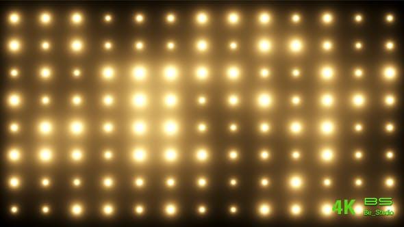 Thumbnail for Flashing Lights Concert Wall