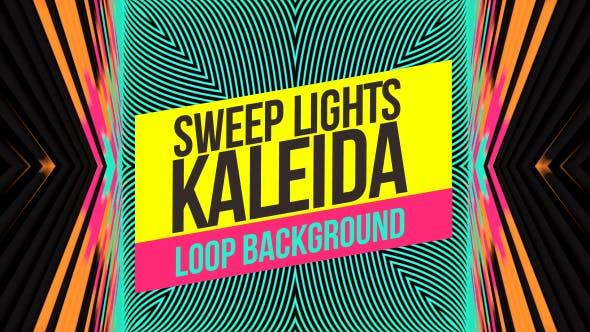 Thumbnail for Colorful Light Kaleida