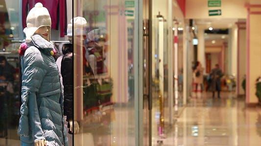 Thumbnail for Shopping Center