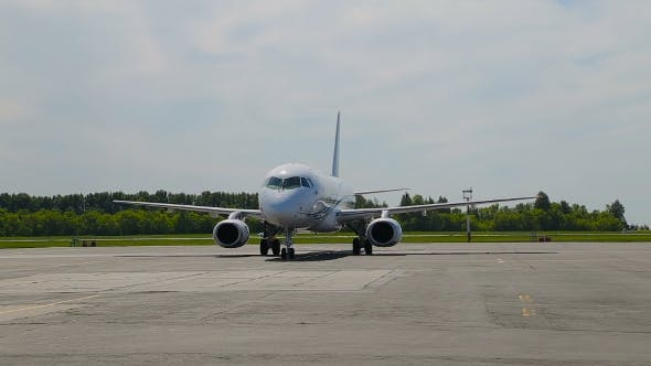 Aircraft Superjet