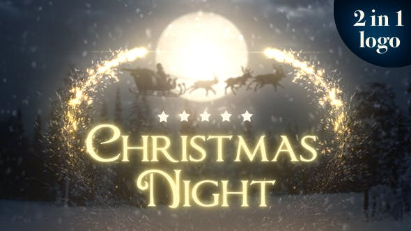 Thumbnail for Christmas night 2 in 1