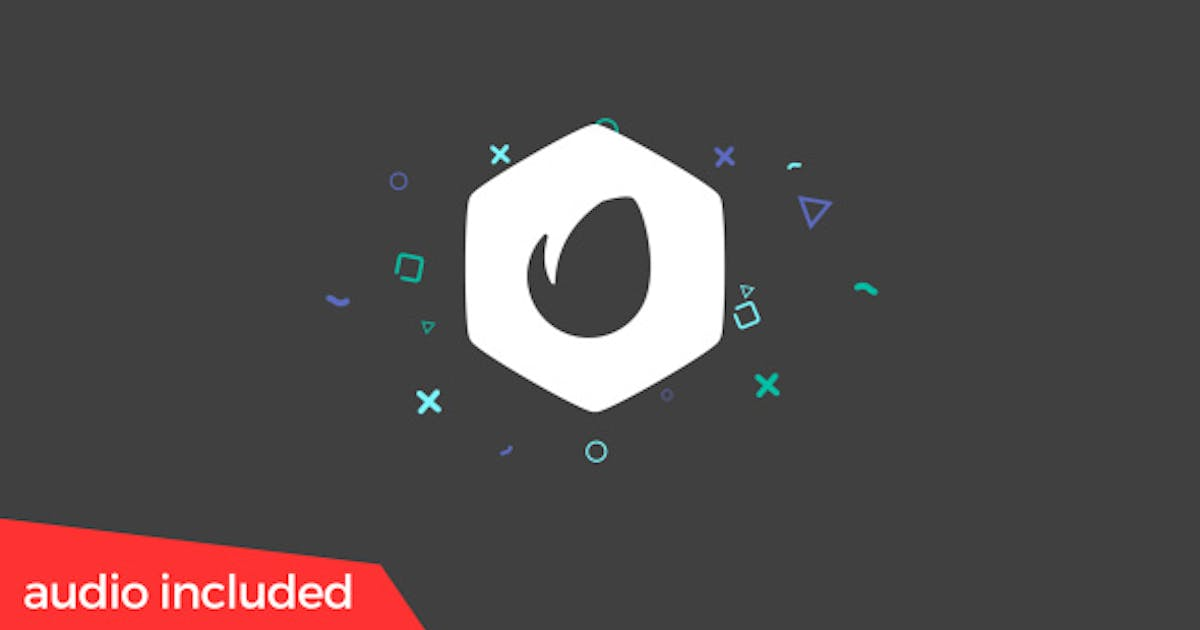 Download Clean Particles Logo by soundeleon