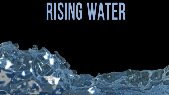 Thumbnail for Rising Water