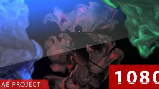 Thumbnail for Smoke Teleport