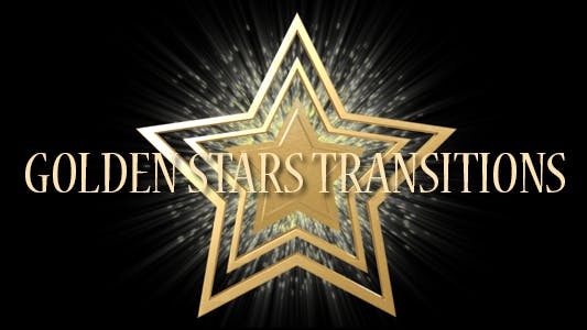 Thumbnail for Golden Stars Transitions