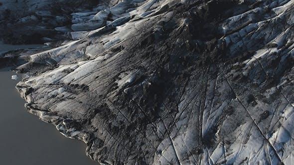 Thumbnail for Solheimajokull Glacier