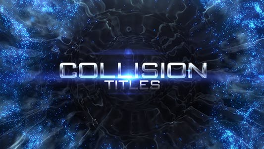 Thumbnail for Collision Titles