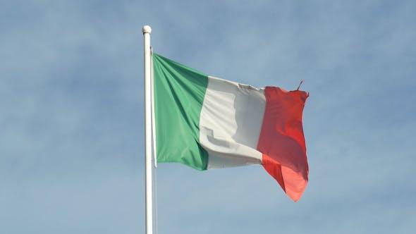 Thumbnail for Italy Flag