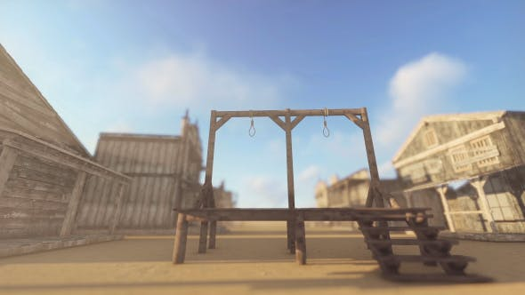 Thumbnail for West Town - The Hanging Place
