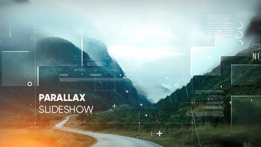 Cover Image for Parallax Slideshow
