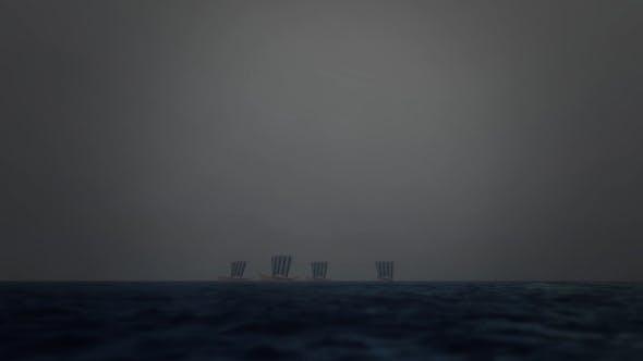 Thumbnail for Viking Ships