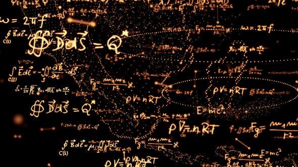 Thumbnail for World Mathematical Formulas