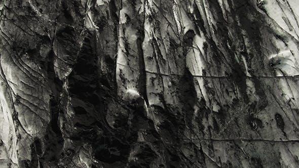Cover Image for Glacier Snout Solheimajokull