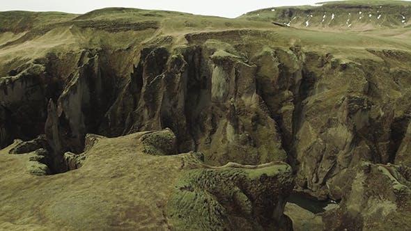 Thumbnail for Fjadrargljufur, the Grand Canyon of Iceland