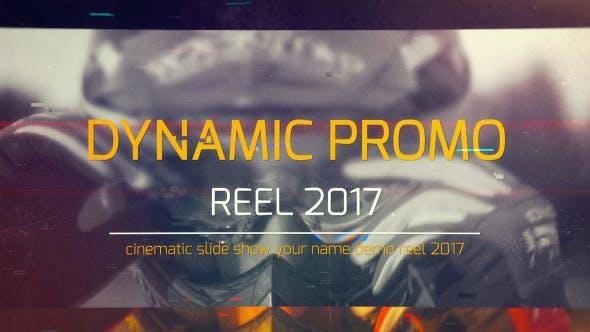 Thumbnail for Dynamic X Promo
