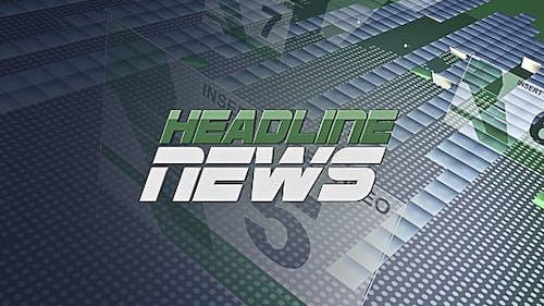 Broadcast Design - News Pack