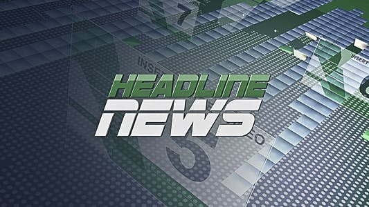 Thumbnail for Broadcast Design - News Pack