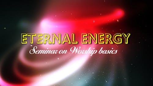 Eternal Energy