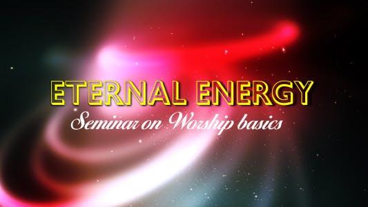 Thumbnail for Eternal Energy