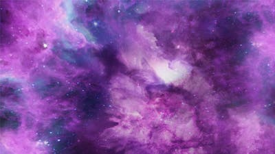 Bright Cosmic Abstraction