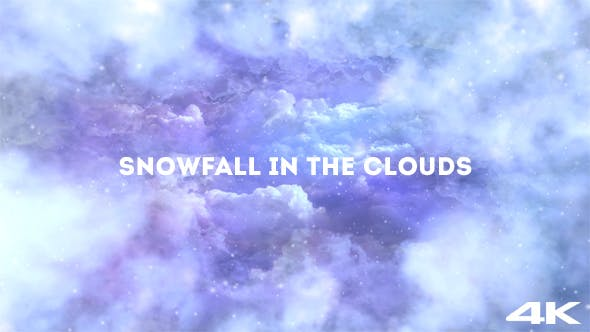 Thumbnail for Snowfall In The Clouds